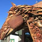 """Iron Horse"" by mojorider2"