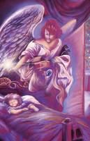 Christmas Dreams and Blessings, Guardian Angel