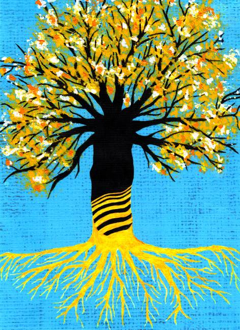 "Lemon Tree Artwork Lemon Tree Very Pretty """