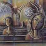 """Church Ladies"" by NancyHannans"