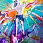 """Resurrection"" by galina"