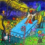 """""""Storytime II"""" by juliryan"""