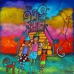 """Little Environmentalists"" by juliryan"