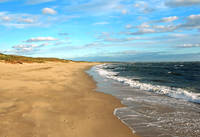 Hardings Beach : Chatham, Cape Cod