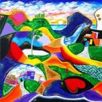 """Sunrise in Puerto Rico"" by galina"
