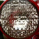 """""""1959 ford tractor headlight SAM 754"""" by bigrock99"""