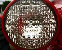 1959 ford tractor headlight SAM 754