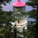 """The Heceta Head Lighthouse"" by pbk"