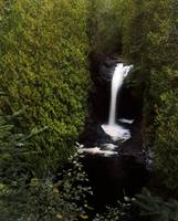 Cascade Lower Falls