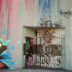 """Jail Street Art by Gloria McKinney"" by Lamp_ArtProject"