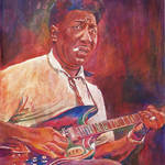 """Muddy Waters"" by DavidLloydGlover"