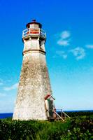 Cape Jourimain Lighthouse DSC_0128