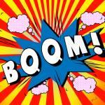 """boom"" by markashkenazi"