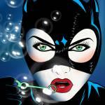 """""""Catwoman"""" by markashkenazi"""