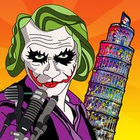 joker in Milan