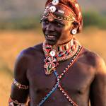 """Young Samburu Warrior"" by mjphoto-graphics"