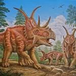 """Diabloceratops"" by PhilWilson"