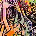 """""""Graffiti Cut"""" by mommysam"""