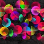 """geometric dising"" by markashkenazi"