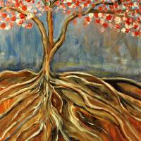Rooted by Lisa Rich