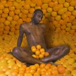 """Mr Orange - Part of my ""Over the Rainbow"" set"" by Harald_Seiwert_photos"