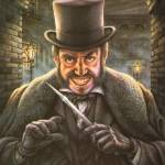 """Jack the Ripper"" by PhilWilson"