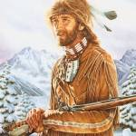 """Mountain Man"" by PhilWilson"