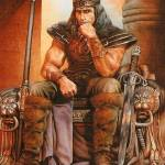 """Barbarian"" by PhilWilson"