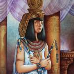 """Cleopatra"" by PhilWilson"