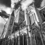 """Truro Cathedral"" by kbrimson"