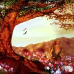 """""""The high priestess"""" by valzart"""