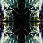 """Abstract Smoke, No 2, Variation C, Edit C"" by nawfalnur"