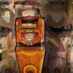 """nightmare in a wurlitzer factor"" by DavidKessler"