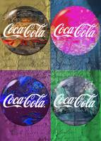 soda pop art