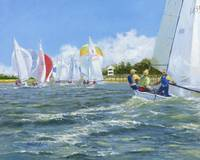DEEP SOUTH REGATTA SYC