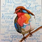 """""""C:\fakepath\bird"""" by RanaLee"""