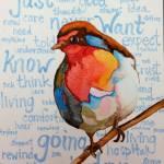 """""""C:\fakepath\bird2"""" by RanaLee"""