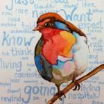 """""""C:\fakepath\bird3"""" by RanaLee"""
