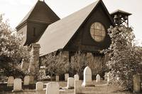 Church Grave Yard