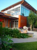 Morris Thompson Cultural Center
