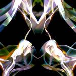 """Abstract Smoke, No 11, Edit C"" by nawfalnur"