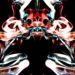 """Abstract Smoke, No 13, Edit C"" by nawfalnur"