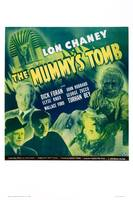 The Mummys Tomb - 1942