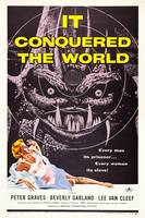 It Conquered The World - 1956