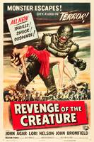 Revenge of the Creature - 1955