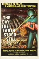 The Day The Earth Stood Still - 1951