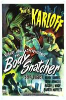 The Body Snatcher - 1945