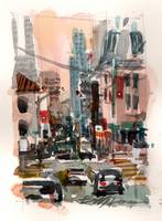 San Francisco Chinatown Study