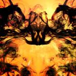"""Abstract Smoke, No 1, Edit C"" by nawfalnur"