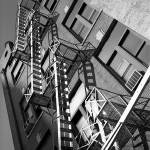"""fireescape"" by dtacker"